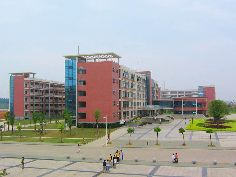 武汉纺织大学成考上课会发考试资料吗