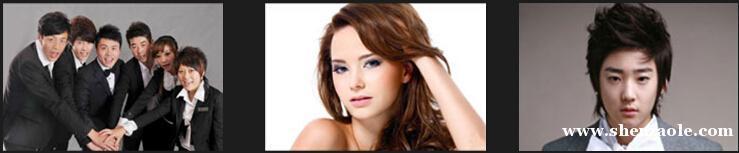 女士发型设计结构中点线面认识