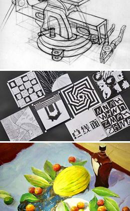 学习设计心理学,设计创意原则,设计发展和设计流派等.图片