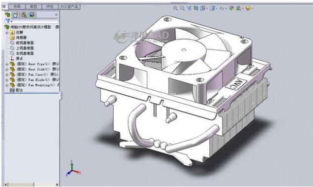 重庆塑胶模具设计培训