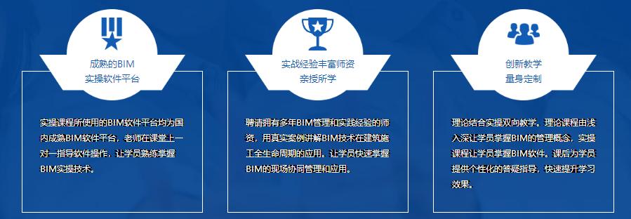 北京BIM培训前景