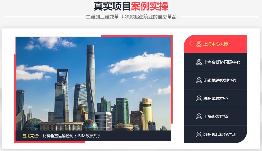 北京BIM实操案例