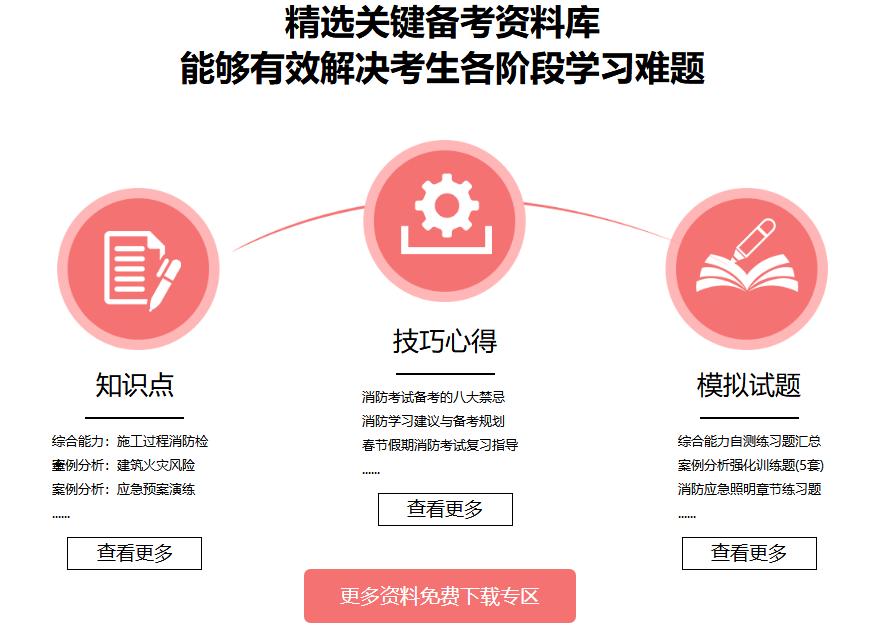 北京二级消防工程师多少钱