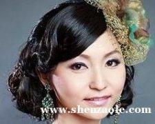 化妆造型 精英 影楼 学期 培训 三个月/课程价格: