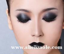 化妆造型 影楼 实用 培训课程/课程价格: