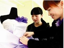 厦门服装设计高级定制培训班(3个月)