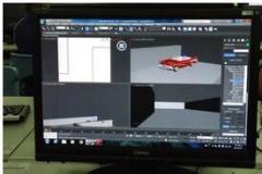 广州3D室内设计师培训