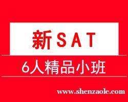 上海SAT培训班