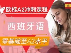 杭州西班牙语考试冲刺课程