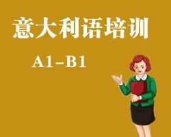 广州意大利语培训_A1-B1课程
