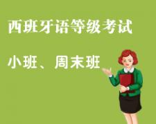 广州西班牙语等级考试培训
