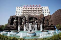 2021年广州白云技师学院招生专业(3年中专)