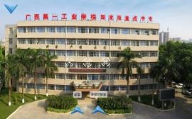 2021年广西第一工业学校招生简章